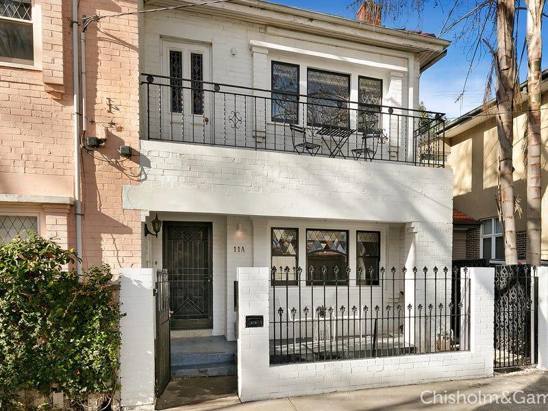 11A Goldsmith Street, Elwood, Vic 3184