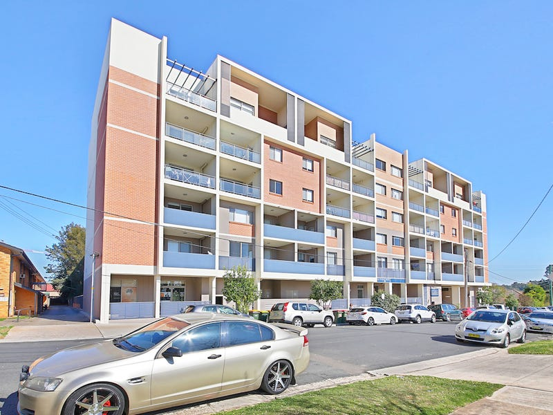 20/3-9 Warby Street, Campbelltown, NSW 2560