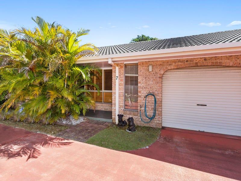 7/131 Kalinga Street, West Ballina, NSW 2478