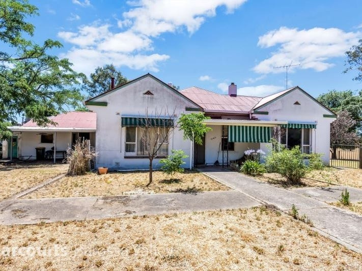 58A Tungali Road, Mount Crawford, SA 5351