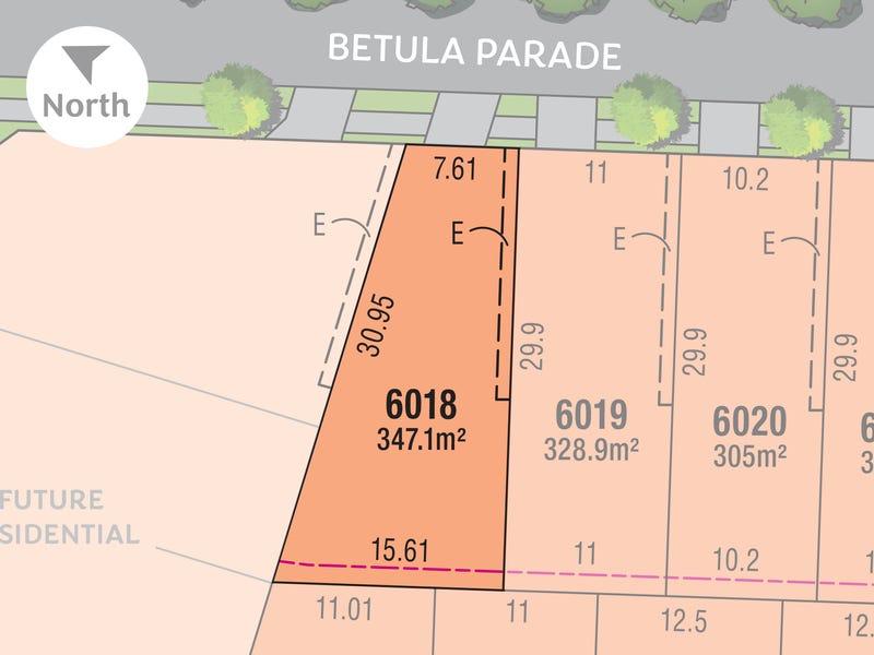 Lot 6018 Land at Newpark, Marsden Park, NSW 2765