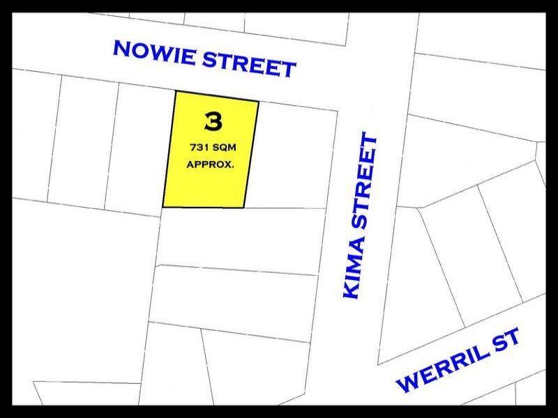 3 Nowie Street, Swan Hill, Vic 3585