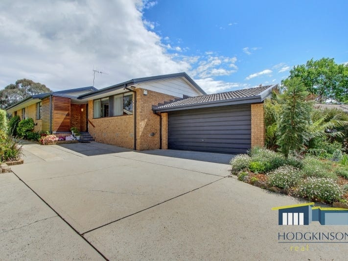 11 Sollya Place, Rivett, ACT 2611