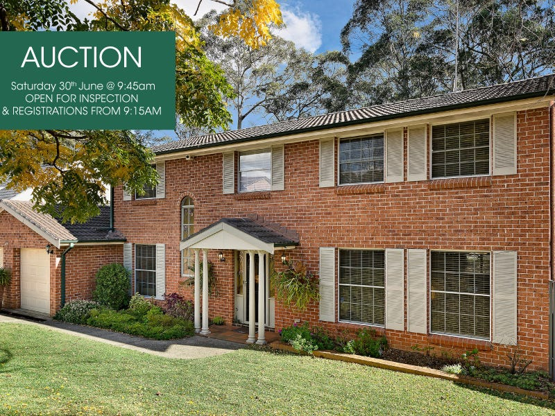 26 Clarke Place, Castle Hill, NSW 2154