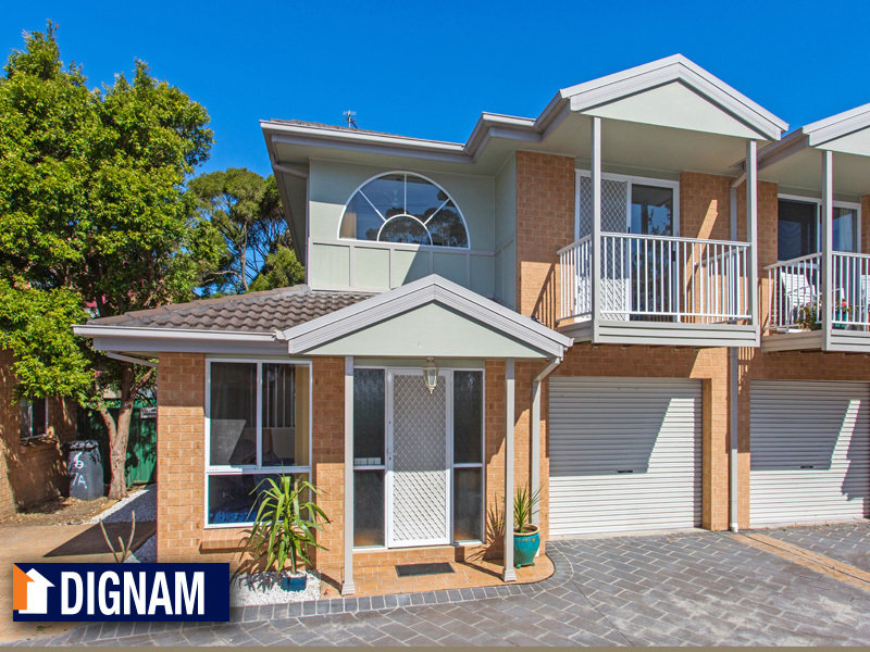 7/7A James Road, Corrimal, NSW 2518