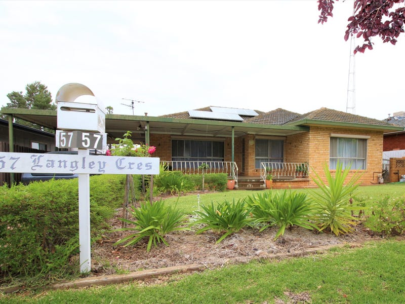 57 Langley Crescent, Griffith, NSW 2680