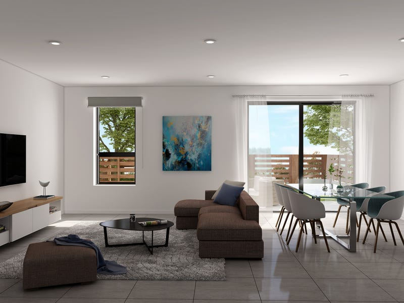3/19-23 Booth Street, Westmead, NSW 2145