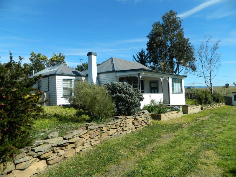 8 Hamilton Plains Road, Hamilton, Tas 7140