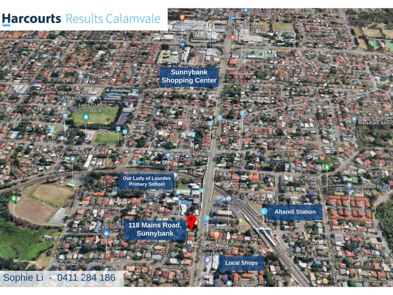 118 Mains Road, Sunnybank, Qld 4109