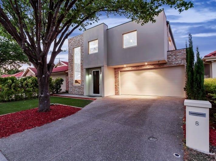 8 Stanford Avenue, Novar Gardens, SA 5040