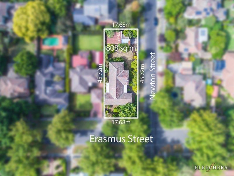 20 Erasmus Street, Surrey Hills, Vic 3127