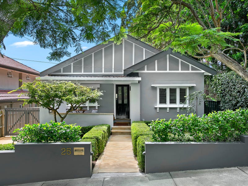 25 Tyneside Avenue, Willoughby, NSW 2068