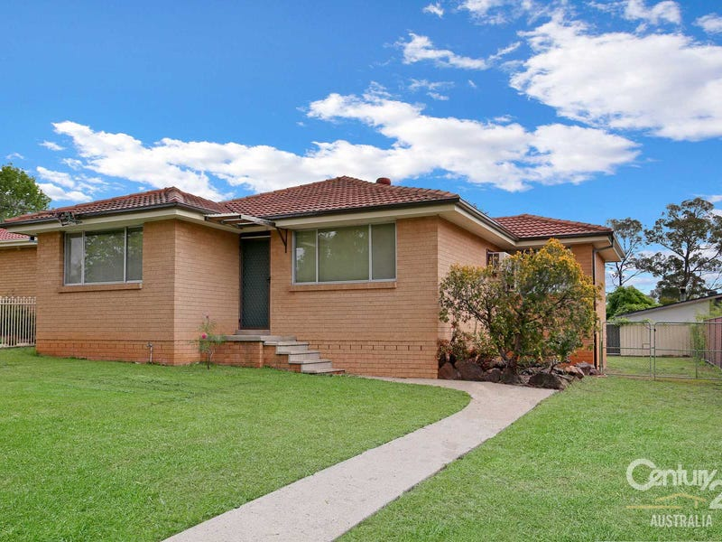 23 Agra Place, Riverstone, NSW 2765