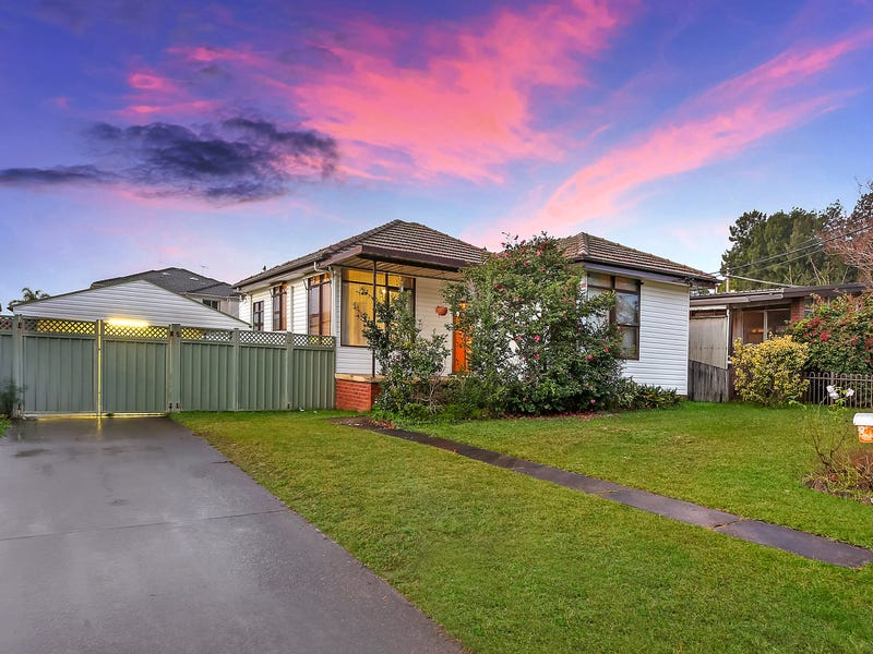20 Illawong Crescent, Greenacre, NSW 2190