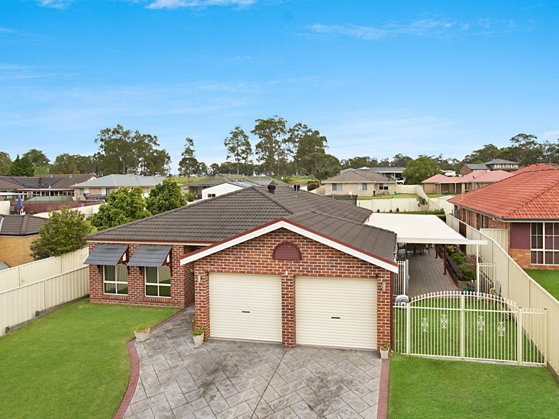 34 Nardoo Avenue, Aberglasslyn, NSW 2320