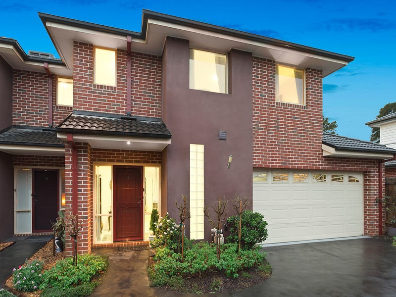 4/3 Russo Place, Kilsyth, Vic 3137