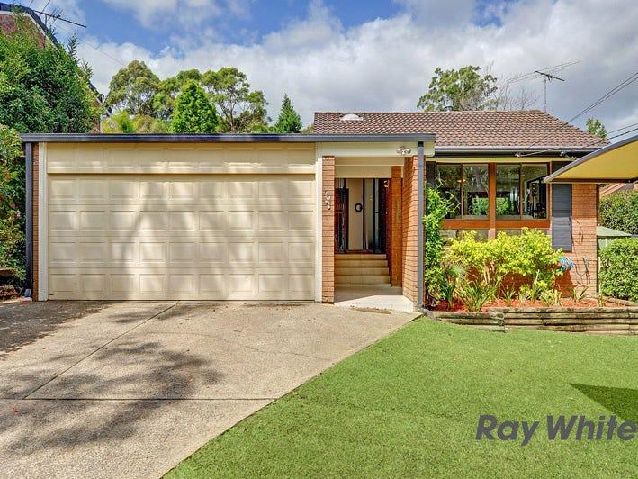 23 Yarralumla Avenue, St Ives Chase, NSW 2075