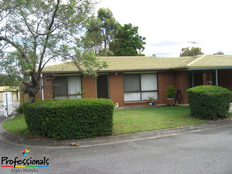1/31 Furzer Street, Browns Plains, Qld 4118
