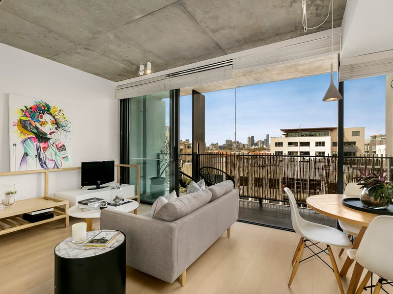 302/63 69 Rouse Street, Port Melbourne, Vic 3207