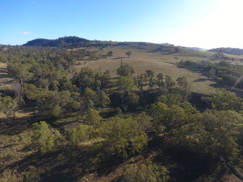 """Glenleigh"" Lot 4 Sandy Creek Road, Blandford, NSW 2338"
