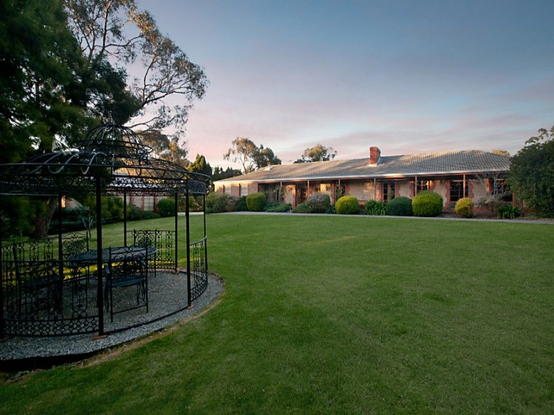 Lot 4 Frank Barker, One Tree Hill, SA 5114