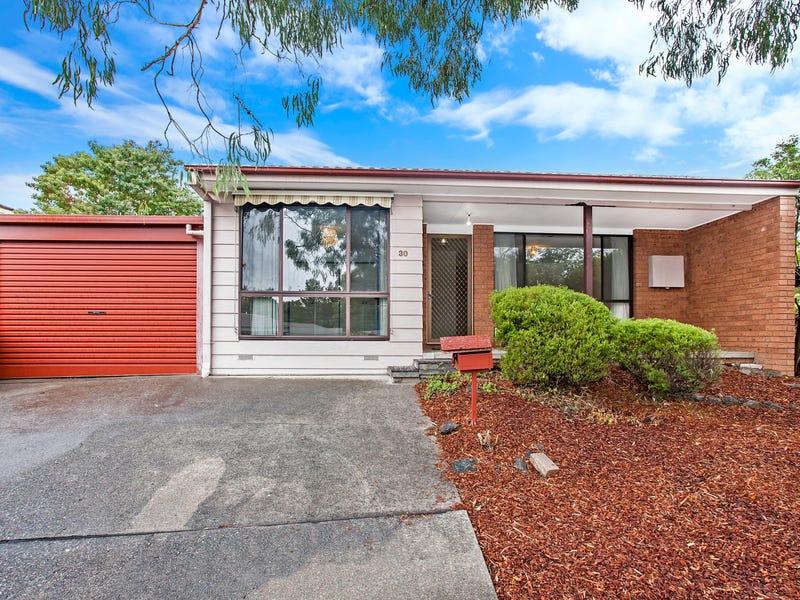 30 Collicott Circuit, Macquarie, ACT 2614