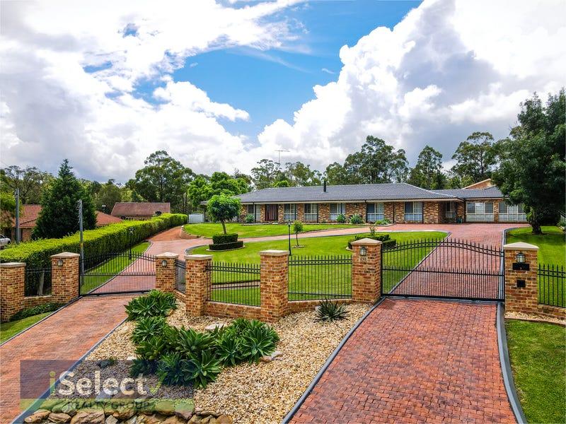 138 Ridgehaven Road, Silverdale, NSW 2752