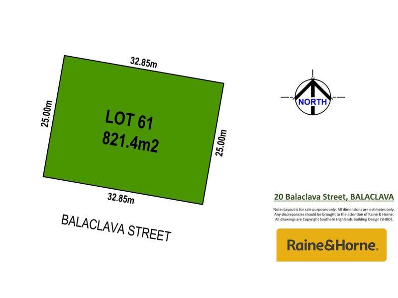 20 Balaclava Street, Mittagong