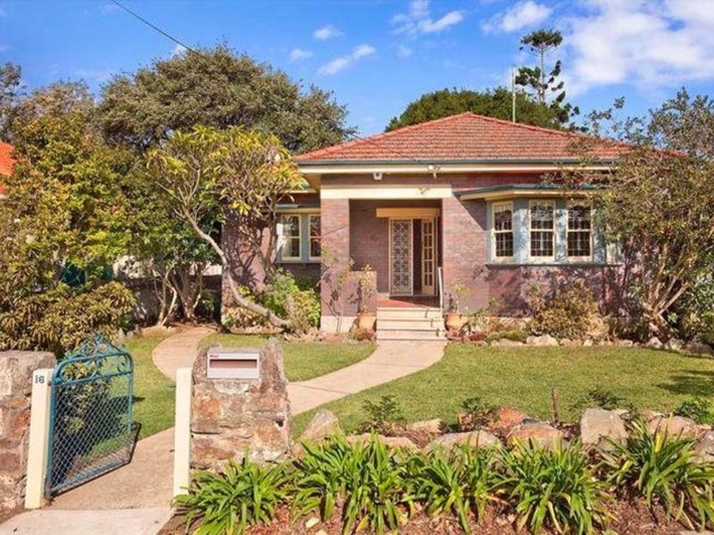 16 Johnson Street, Chatswood, NSW 2067