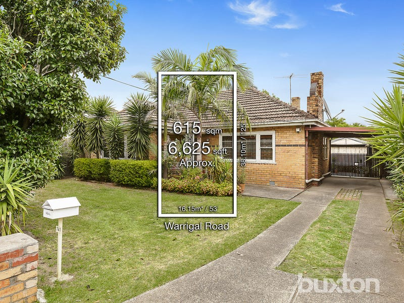 741 Warrigal Road, Bentleigh East, Vic 3165