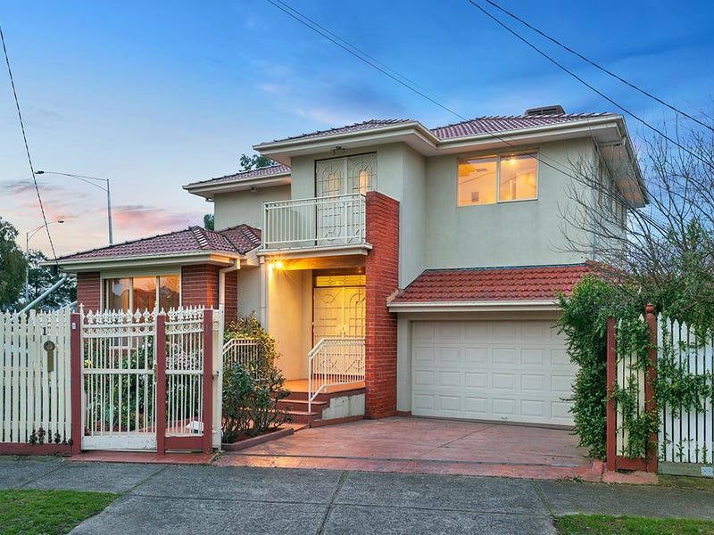 1 Solomon Street, Mount Waverley, Vic 3149
