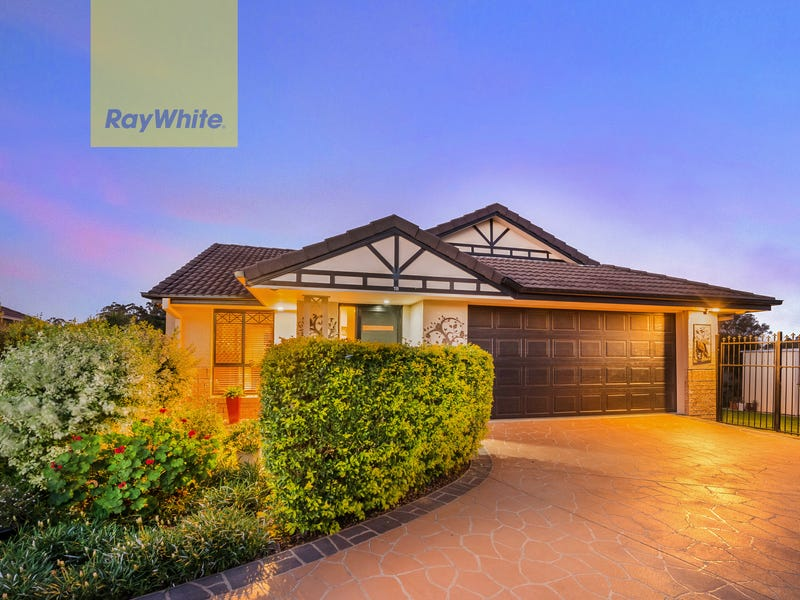 18 Lake Kurwongbah Court, Logan Reserve, Qld 4133