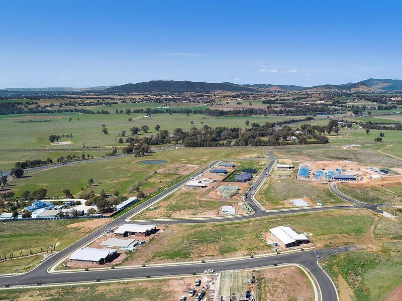 Lot 138, 10 Enfield Avenue, Mudgee, NSW 2850