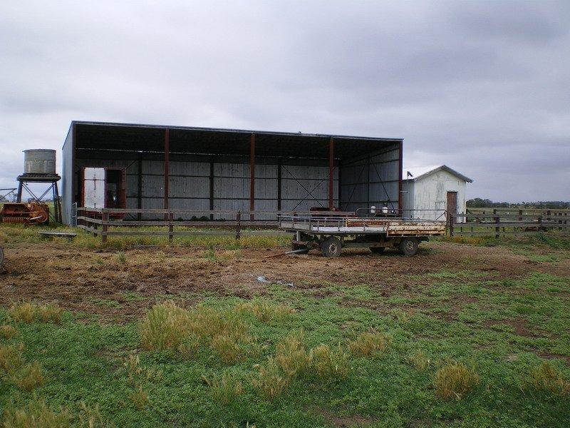 McKinnons Road, Tinamba, Vic 3859