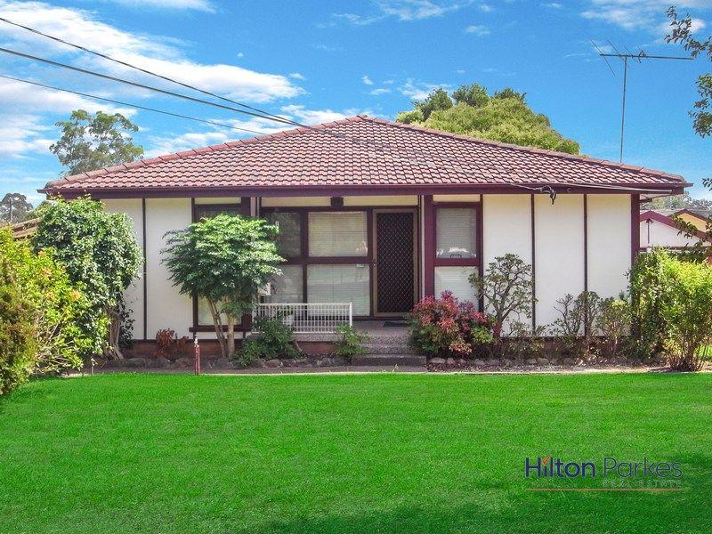 22 Kingsley, Blackett, NSW 2770