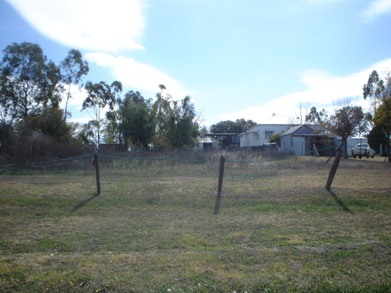 49A HIGH STREET, Texas, Qld 4385