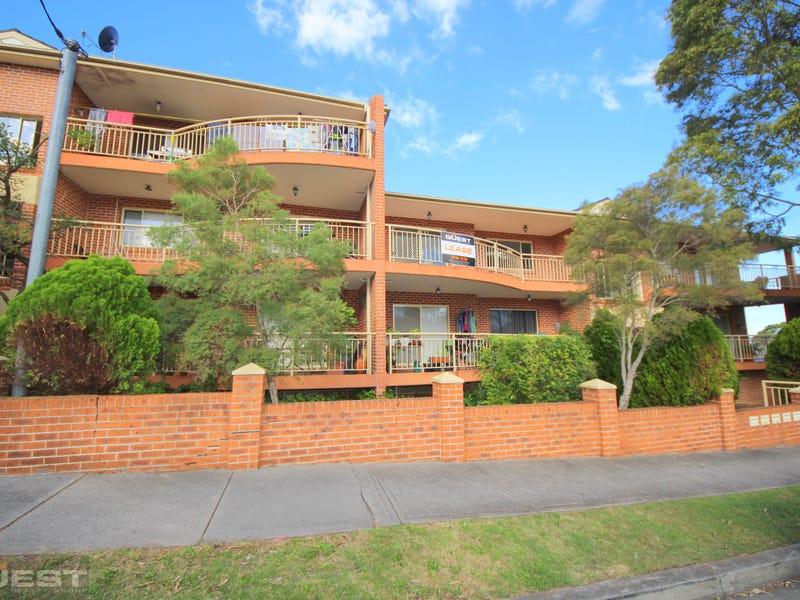 4/2 Cobden Street, Enfield, NSW 2136