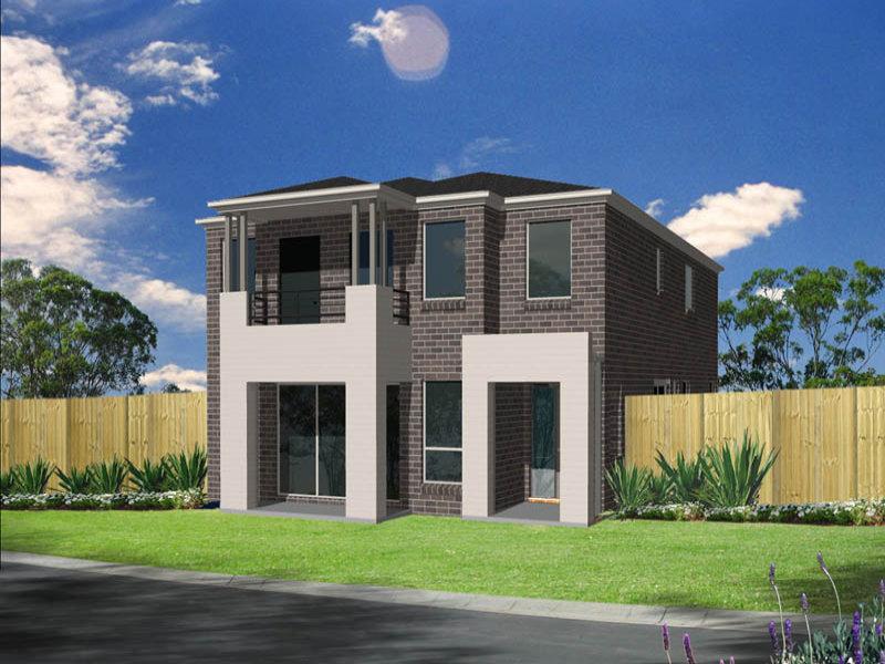 Lot 95 Stansmore Avenue, Prestons, NSW 2170