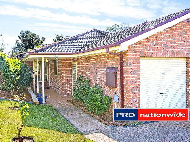1/105 Joseph Street, Kingswood, NSW 2747