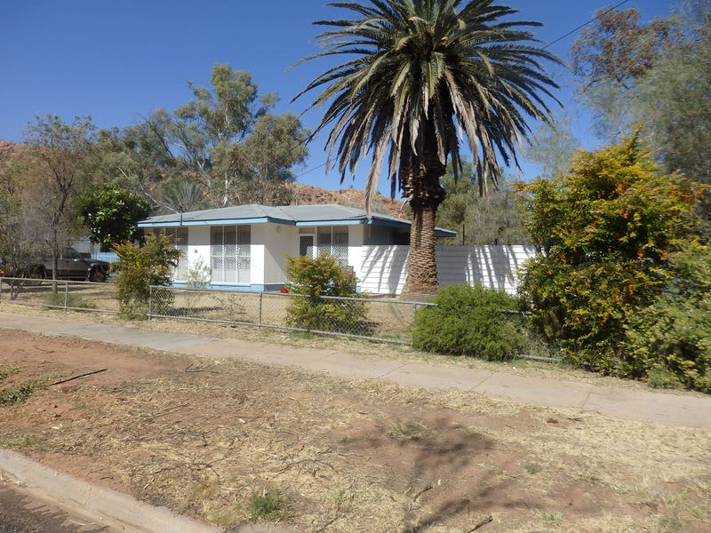 4 Walmulla Street, The Gap, NT 0870