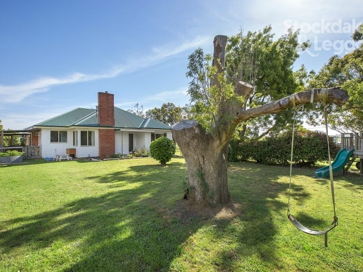 65 Hickey Road, West Creek, Vic 3992