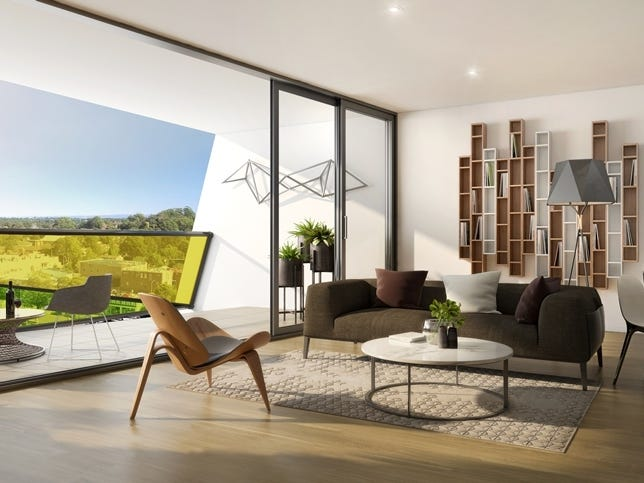 1, 2&3 Bed/94-98 George Street, Hornsby
