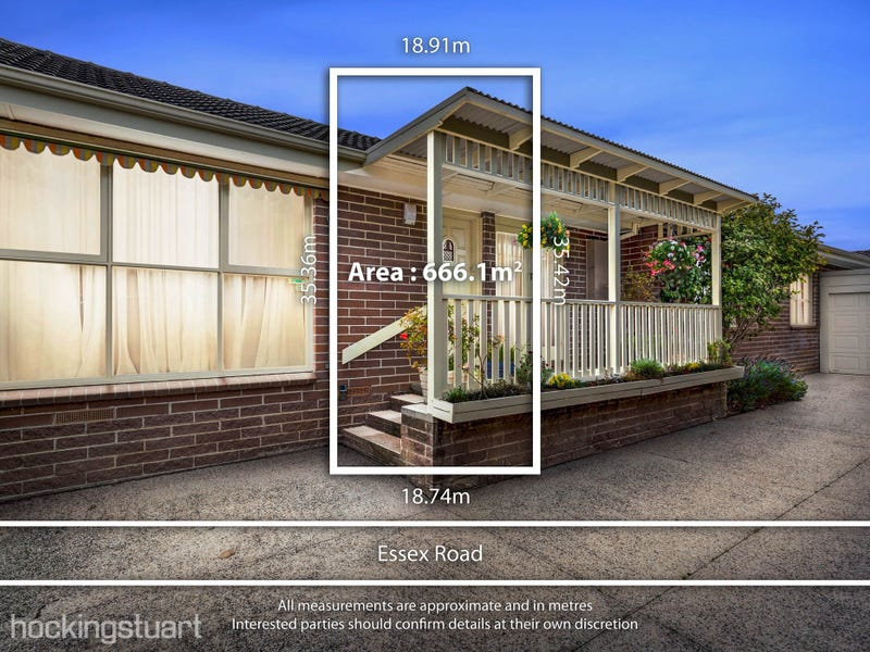 44 Essex Road, Mount Waverley, Vic 3149