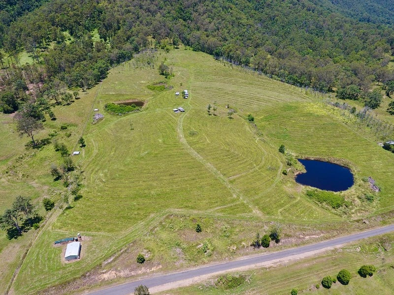 860 Eastern Mary River Road, Cambroon, Qld 4552