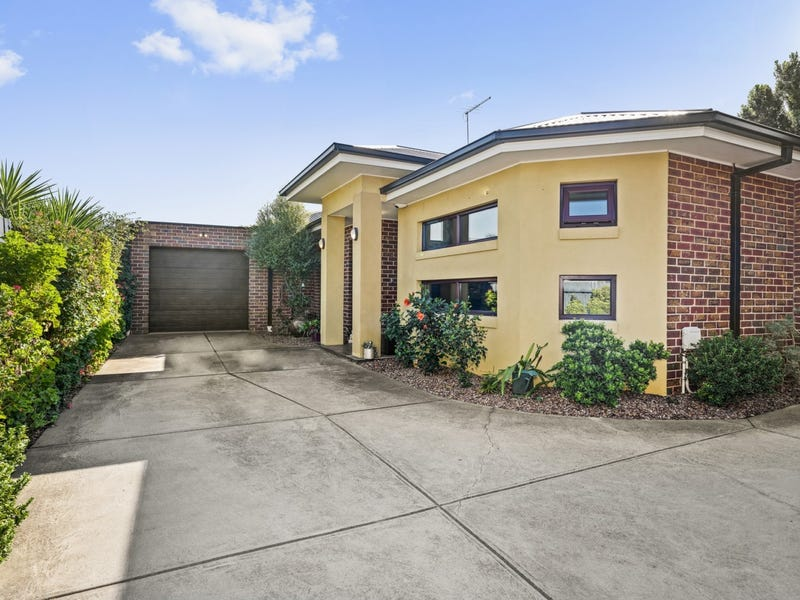 Unit 2, 1 Conifer Avenue, Brooklyn, Vic 3012