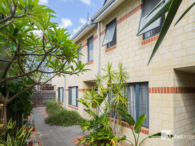 3/5 Bulwer Avenue, Perth, WA 6000