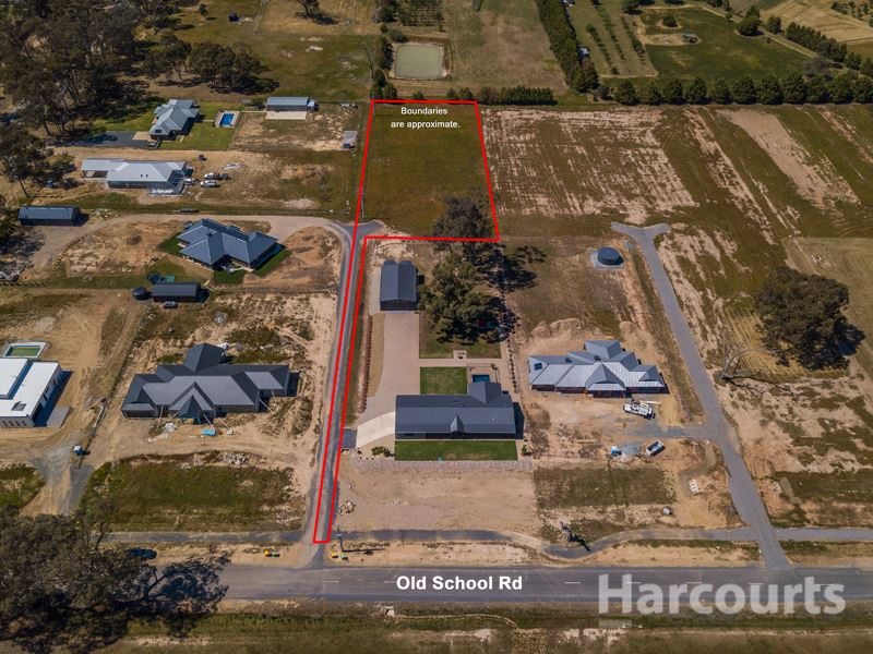 Lot 7 Old School Road, Waldara, Vic 3678