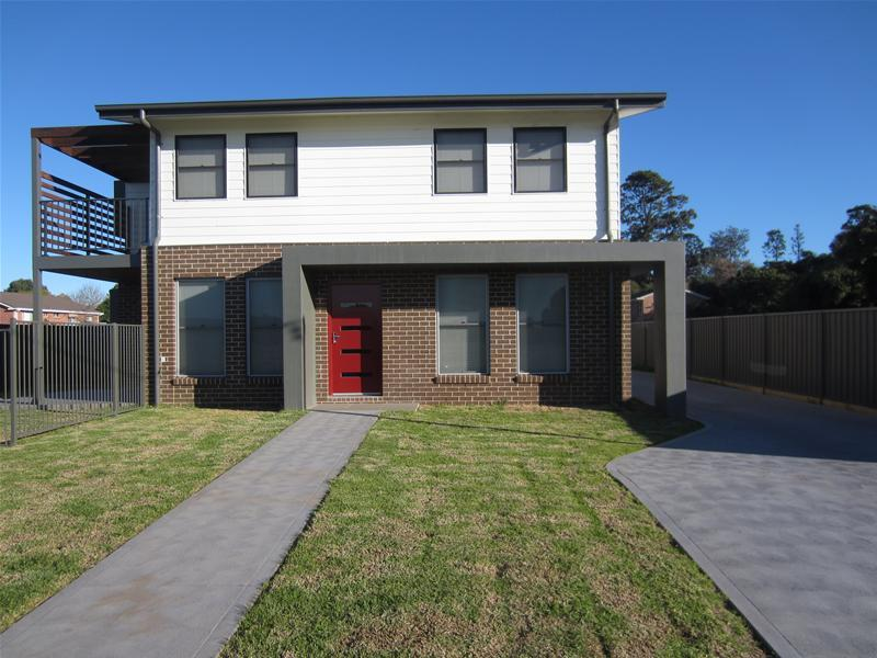 1/19 West Cranston Avenue, Singleton, NSW 2330