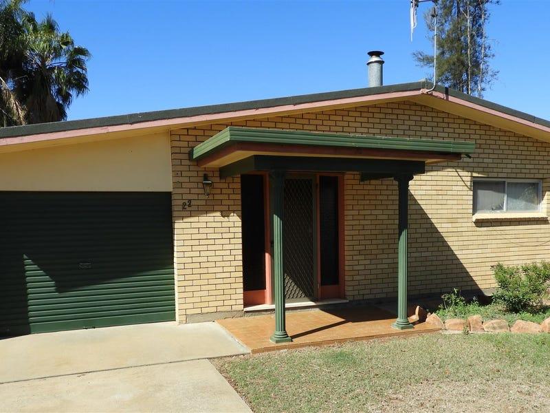 22 Glen St, Warren, NSW 2824