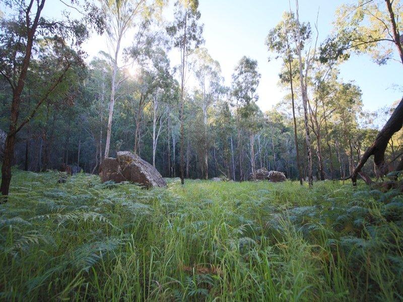 Lot 129 Kangaroo Creek Road, Kangaroo Creek, NSW 2460